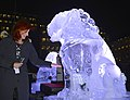 Ai Weiweis Ice Sculptures and Git Scheynius.jpg