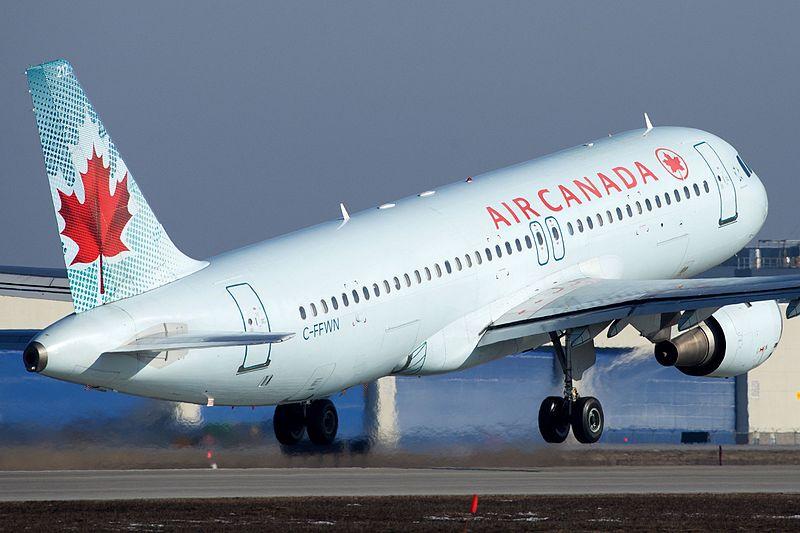 File:Air Canada Airbus A320-200 C-FFWN (25977841822).jpg