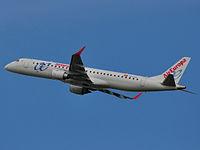EC-LKX - E190 - Air Europa