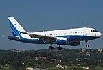 Airbus A319-115X(CJ), Twinjet Aircraft JP7656603.jpg