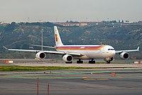 EC-IZY - A346 - Iberia
