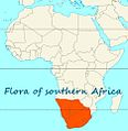 Aire couverte par la Flora of southern Africa.jpg