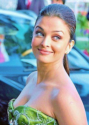 Aishwarya Rai - Rai at the 2008 Cannes Film Festival