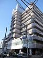 Aizenbashi Hospital.JPG