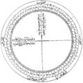 Al-Ashraf compass and qibla diagram.png