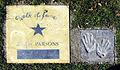 Alan Parsons auf dem Walk of fame im Kurpark von Bad Krozingen.jpg