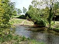 Alb, Mündung Petergraben (Erlengraben).jpg