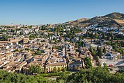 Albaicin 2012 San Nicolas Sacromonte.jpg