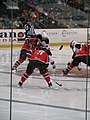 Albany Devils vs. Portland Pirates - December 28, 2013 (11622337093).jpg