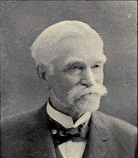Albert Benjamin Prescott