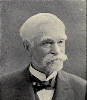 Albert Benjamin Prescott - Albert Benjamin Prescott, 1896