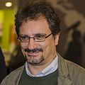 Albert Sánchez Piñol, Göteborg Book Fair 2014 1 (crop).jpg