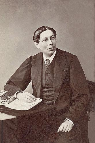 Albert Wolff (journalist) - Albert Wolff