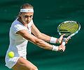 Aleksandra Krunić 7, 2015 Wimbledon Championships - Diliff.jpg