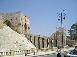 definition of citadel