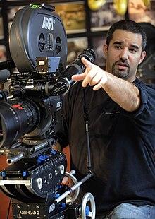 Cinematographer - Wikipedia