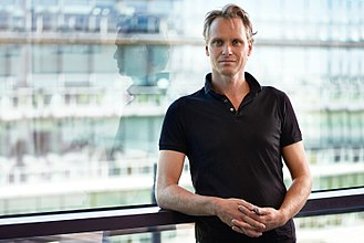 Fon (company) - Fon's CEO Alex Puregger