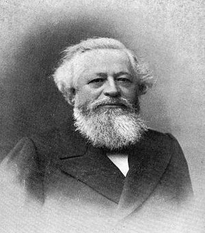 Alexandre Guilmant - Alexandre Guilmant, 1896