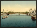Alexandre III, bridge, Exposition Universal, 1900, Paris, France-LCCN2001698569.tif