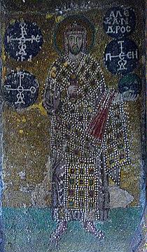 Alexandros mosaic Hagia Sophia edit.jpg