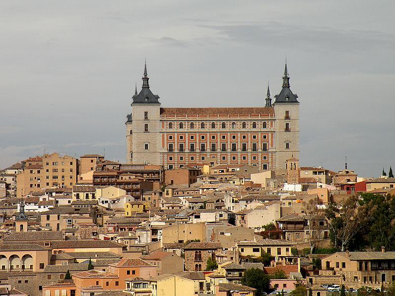 File:Alkazar. Toledo.jpg