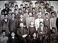Alliance Israélite Universelle School at Esfahan-Iran-1913-مدرسه آليانس اصفهان 1293 ه ش.jpg
