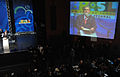 Alliance of Civilizations Forum Annual Meeting Brazil 2010 - 2.jpg