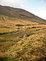 Allt a' Chuilinn meets the River Larig - geograph.org.uk - 1535711.jpg