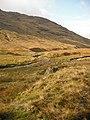 Allt a' Chuilinn meets the River Larig - geograph.org.uk - 1535711.jpg