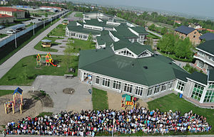 Almaty International School - Almaty International School