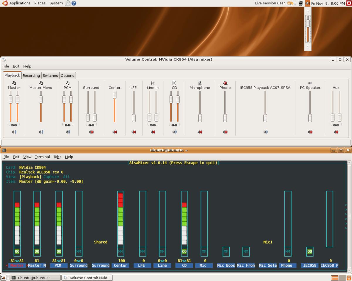 Advanced Linux Sound Architecture - Wikipedia