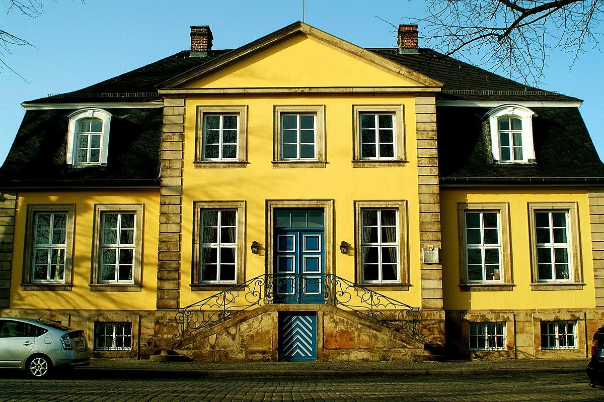 Hardenbergsches Haus –