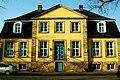 Alte Herrenhäuser Straße 10 Hannover Hardenbergsches Haus Südfront.jpg