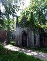 Alter Luisenstädtischer Friedhof am Südstern, Berlin-Kreuzberg, Bild 18.jpg