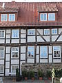 Altes Fachwerkhaus am Kirchplatz.JPG