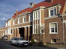 Altes Feuerwehrhaus Nordwalde