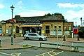 Alton Railway Station, Station Road - geograph.org.uk - 1415669.jpg