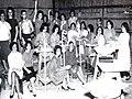 Alumnos de la Escuela de Bellas Artes Manuel Belgrano.jpg