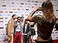 Amadeus Austrian Music Awards 2014 - Mizgebonez 1.jpg