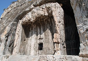 Amasya – Travel guide at Wikivoyage