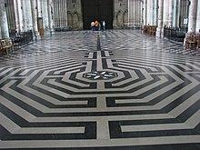 Labyrinthe Wikip Dia