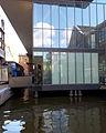 Amsterdam, Stadsschouwburg, Lijnbaansgracht en TA Studiozaal.jpg