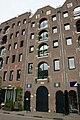 Amsterdam - Entrepotdok - Edam.JPG