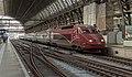 Amsterdam Centraal Thalys 4534 naar Paris Nord (14785977477).jpg