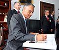 Aníbal Cavaco Silva Senate of Poland 02.JPG