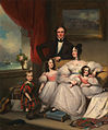 An English Family in Macao by George Chinnery.jpg