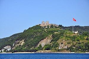 Yoros Castle - Yoros Castle, Anadolu Kavağı, Beykoz-İstanbul.