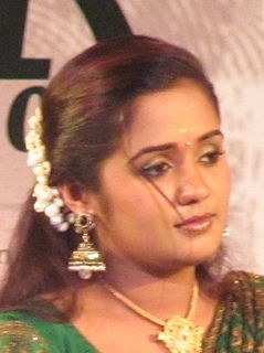 Ananya (actress) Indian actress