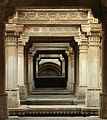 Ancient adalaj's stepwell.jpg