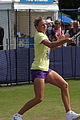 Andrea Hlavackova Aegon International Eastbourne 2011 (5861833074).jpg
